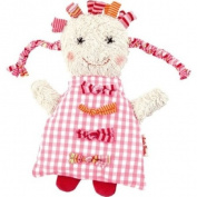 Kaethe Kruse 75301 - Cherrystone Pillow Flippippi