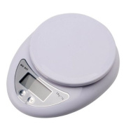 New 5KG/1G Digital LCD Electronic Kitchen Postal Scales