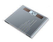 Beurer GS380 Solar Ecoline Bathroom Scales