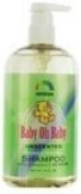 Rainbow Research Baby Oh Baby Unscented Body Lotion 235 ml