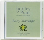 Tiddley Pom Spa CD Baby Massage