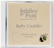 Tiddley Pom Spa CD Baby Cuddles