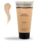 Bodyography Oxyplex Bronze Mineral Body Gloss Cream Ox1500