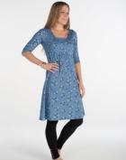 Frugi Birdie Print Dress