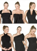 Fertile Mind Fashionable and Variable Maternity Dress 6WAYDRESS