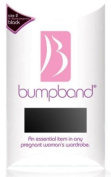 Bumpband in black size 2
