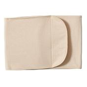Carriwell Organic Cotton Post Pregnancy Abdominal Compression Wrap Natural