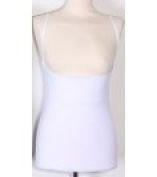 Breastvest Breast Vest Top Extra Small, White