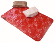 Padded Baby Changing Mat