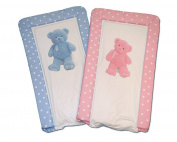 Baby Changing Mat - Teddy