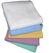 Babymajawelt 70 x 80cm Baby Flannel Sheets