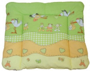 Green Storks Soft changing mat