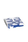 Farg Form Foldable Nursing with Cloud Print