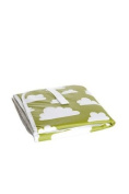 Farg Form Foldable Nursing Changing Mat with Cloud Print