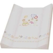 Changing MAT hedgehog 50/70 cm - waschable