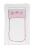 Lollipop Lane Rosie Posy Changing Mat and Liner