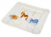 Changing Mat Winnie Pooh - Rise and Shine - softy 75/85cm