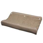 Koeka Amsterdam 1015/10-025260 Baby Changing Mat Cover Stone-Coloured