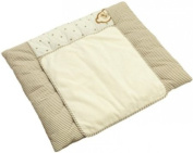 Be Be's Collection - changing pad - big willi - beige 85x70