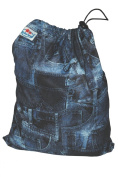 Patterned Cloth Nappy Wet Bag - Multiple themes