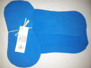 Easy Peasy Fleece Nappy Liners Pk 15 Blue
