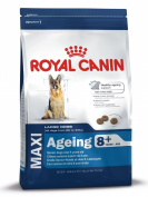 Royal Canin Maxi Ageing Plus 8 Years 3kgs