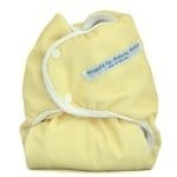 Nature Babies Cozyfit all in one nappy