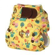 TotsBots Easyfit Nappy 3 Little Pigs