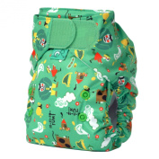 TotsBots Easyfit Nappy Jack and The Beanstalk
