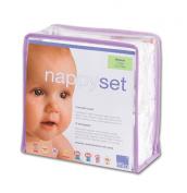Bambino Mio Nappy Set (Medium) 7-9kgs