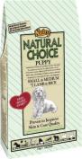 Nutro Puppy Cordero y Arroz 7.0 kg