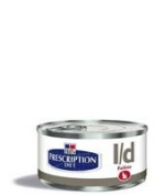 Hills Prescription Diet Feline L/D 24 x 156g