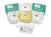 Bambino Mio Miosolo Nappy Kit (Unisex) One Size