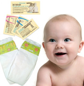 2 Nappies - Beaming Baby Trial Pack Junior