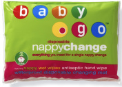 Baby.go Single Disposable Nappy Change Kit