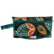 Isoki Change Mat Clutch Bag Woodstock