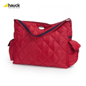 Hauck Gino Changing Bag (Red)