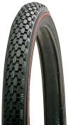 Raleigh T1246 Redline Cycle Tyre - Black, 50cm x 5.4cm