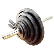 Golds Gym Standard 25.4mm Quick Release Spring Collars