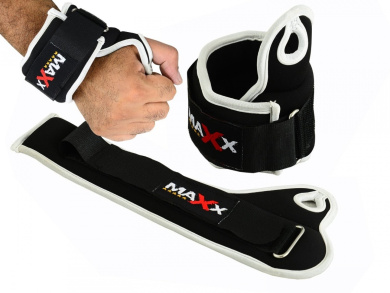 Max Adjustable Neoprene weighted wrist strap , Ankle weight straps