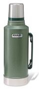 Stanley 1.9 Litre Classic Legendary Vacuum Bottle, Green