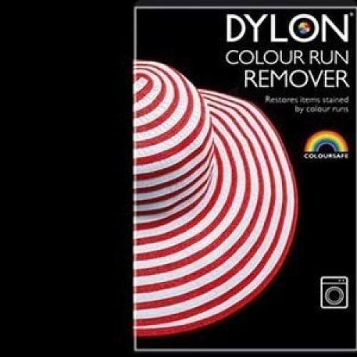 dylon colour run remover how to use