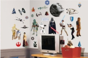 Star Wars - Classic Wall Stickers | Decals 31 pieces