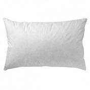 Ready Steady Bed® Cotbed Junior Toddler Anti Allergy Pillow. Size