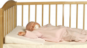 Baby Pillow Cot Wedge for reflux and congestion BIG 60x36 cm