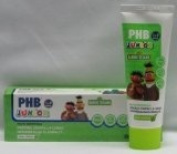PHB Junior Sesame Street Mint Flavour Toothpaste 75 ml