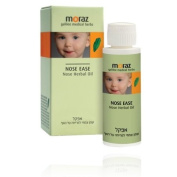 Moraz Natural Treatment of Runny Noses & Colds - May be Used on Toddlers and Children
