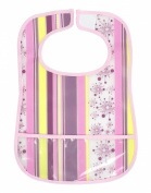 Badabulle B007003 Bib Plastic Natural
