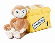 Dear Zoo 20cm Monkey