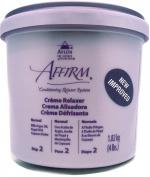 Avlon Affirm Creme Relaxer Original Formula 4 lbs.